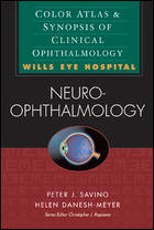 Neuro-Ophthalmology Color Atlas & Synopsis of Clinical Ophthalmology (Wills Eye Hospital Series)