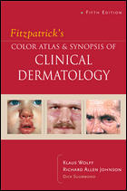 Fitzpatricks Color Atlas & Synopsis of Clinical Dermatology