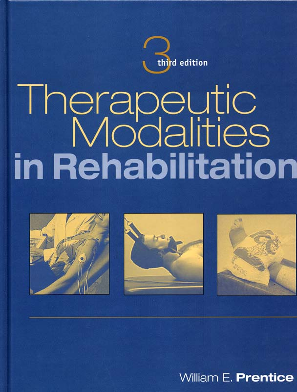 Therapeutic Modalities in Rehabilitation, 3e