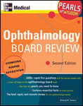 Ophthalmology Board Review,2/e