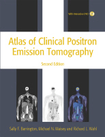Atlas of Clinical Positron Emission Tomography
