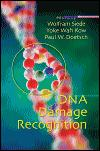 DNA Damage Recognition
