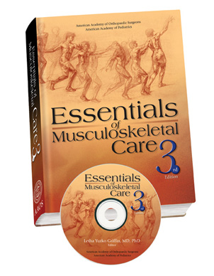 Essentials of Musculoskeletal Care with DVD Supplement,3/e