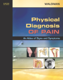 Physical Diagnosis of Pain : An Atlas of Signs and Symptoms with CD-ROM