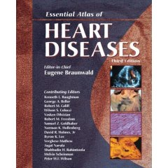 Essential Atlas of Heart Diseases ,3/e