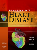 Braunwald's Heart Disease-8판-A Textbook of Cardiovascular Medicine, Single Vol