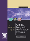 Clinical Magnetic Resonance Imaging e-dition, 3rd Edition - Text with Continually Updated Online Reference, 3-Volume Set