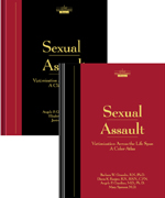 Sexual Assault Victimization Across the Life Span, A Clinical Guide & Colour Atlas,2vols