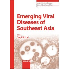 Emerging Viral Diseases of Southeast Asia,V4