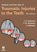 Color Atlas of Traumatic Injuries to the Teeth,4/e