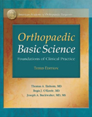 Orthopaedic Basic Science Foundatiions of Clinical Practice,3/e(Paper)
