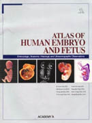 Atlas of Human Embryo & Fetus