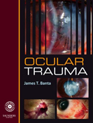 Ocular Trauma with DVD