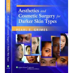 Aesthetics & Cosmetic Surgery for Darker Skin Types