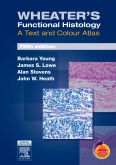 Wheater's Functional Histology,5/e