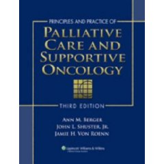 Principles & Practice of Palliative Care & Supportive Oncology