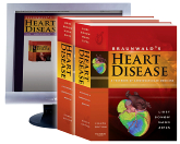 Braunwald's Heart Disease e-dition-8판-Text with Continually Updated Online Reference, 2 Vol Set