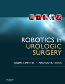Robotics in Urologic Surgery: Book with DVD (Hardcover)