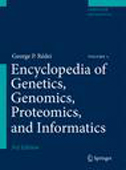 Encyclopedia of Genetics Genomics Proteomics & Informatics,3/e