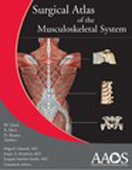 Surgical Atlas of the Musculoskeletal System