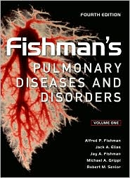 Pulmonary Diseases and Disorders 4e