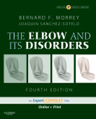 The Elbow & Its Disorders,4/e