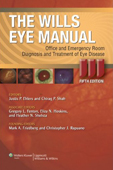 The Wills Eye Manual,5/e