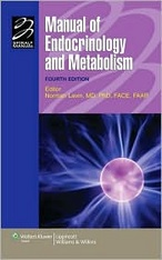 Manual of Endocrinology and Metabolism, 4th edition