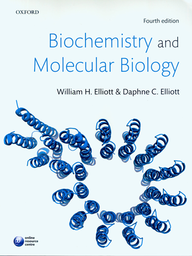 Biochemistry and Molecular Biology, 4th