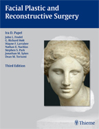 Facial Plastic and Reconstructive Surgery 3e