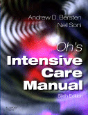 Oh's Intensive Care Manual, 6/e