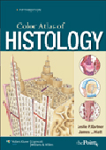 Color Atlas of Histology,5/e
