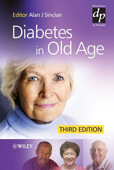 Diabetes in Old Age,3/e