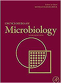 Encyclopedia of Microbiology,3/e(6vols)