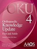 Orthopaedic Knowledge Update(OKU):Foot and Ankle,4/e
