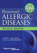 Patterson's Allergic Disease,7/e