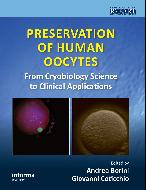 Preservation of Human Oocytes