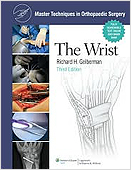 (MTO)Master Techniques in Orthopaedic Surgery:The Wrist,3/e