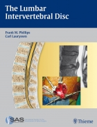 The Lumbar Intervetebral Disc