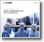 Spine Classfications & Severity Measures
