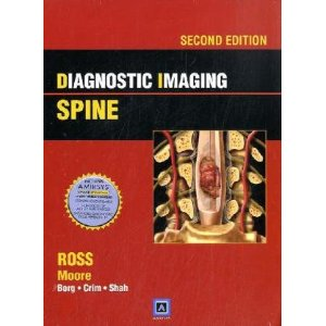 Diagnostic Imaging:Spine,2/e (di-series)