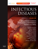 Infectious Diseases,3/e(2Vols)