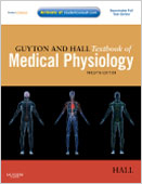Textbook of Medical Physiology,12/e(IE)