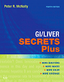 GI/Liver Secrets Plus,4/e