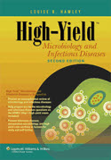 High-Yield Microbiology and Infectious Diseases, 2/e