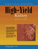 High-Yield Kidney, 1/e