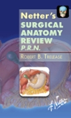 Netter's Surgical Anatomy Review P.R.N