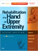 Rehabilitation of the Hand & Upper Extremity,6/e(2Vols)