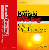 Kanski's Clinical Ophthalmology,7/e