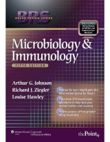 BRS Microbiology and Immunology, 5/e (Board Review Series)